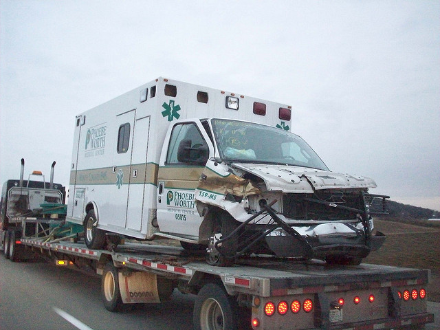 wrecked-ambulance